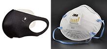Mundschutz Masken